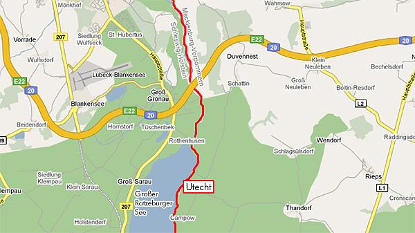 Ddr Grenze Karte Harz.Ddr Grenze Landkarte Handfurther Live